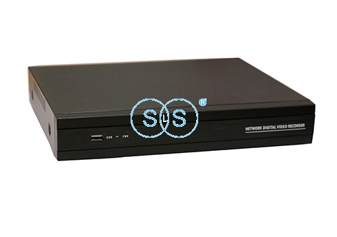 LS9824DSP24路有线网络录像机