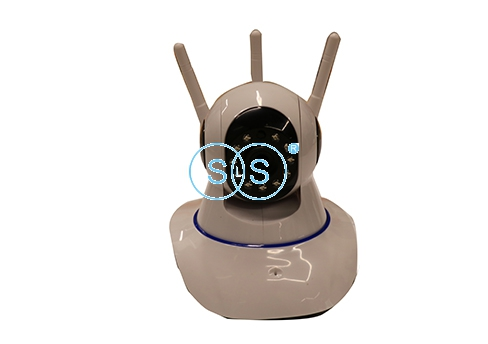 V380Q5-360度WiFi无线摄像头