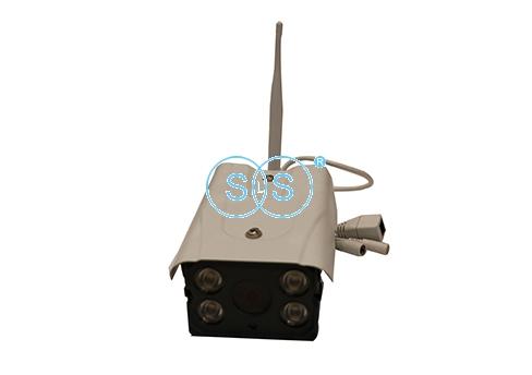 WiFi无线枪机型摄像头