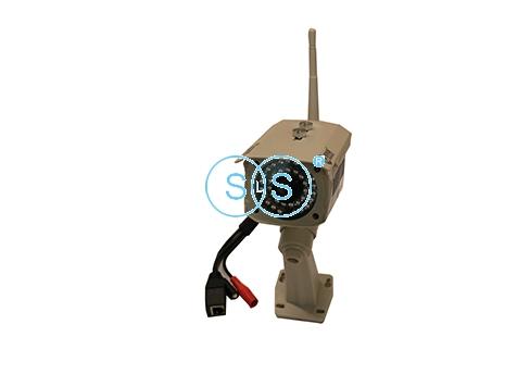 可录音WiFi无线枪机型摄像头