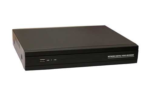 LS9816DSP16路有线网络录像机