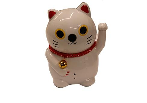 招财猫WiFi无线摄像头